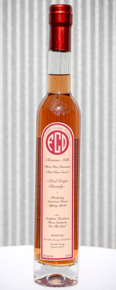 FCD Red Grape Brandy