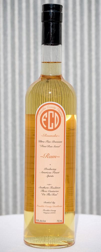 Roanoke Rum