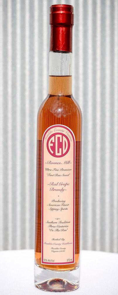 FCD Red Grape Brandy